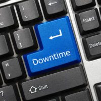 IT Downtime Costs